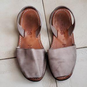 Solillas Sandals size 7-7.5